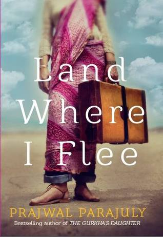 Quests, Identities And Secrets – Book Review of 'Land Where I Flee'