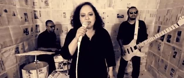 Kolongkini Moi – Debut Single released by Sunayana Sarkar