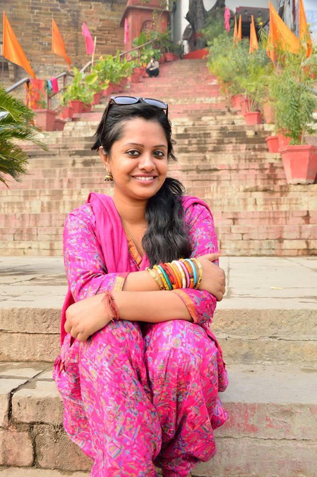 Paulami Duttagupta – Fried Interview Series