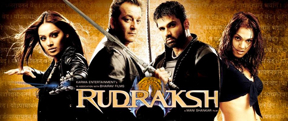Epic Movie Review: Rudraksh