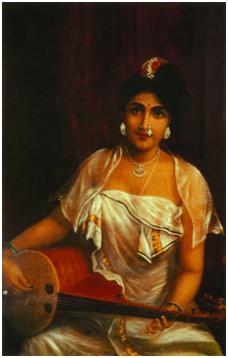 5 Reasons why Raja Ravi Varma was the 'King of Controversies'