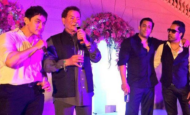 Watch: Aamir Khan singing 'Aati Kya Khandala' for Kiran Rao
