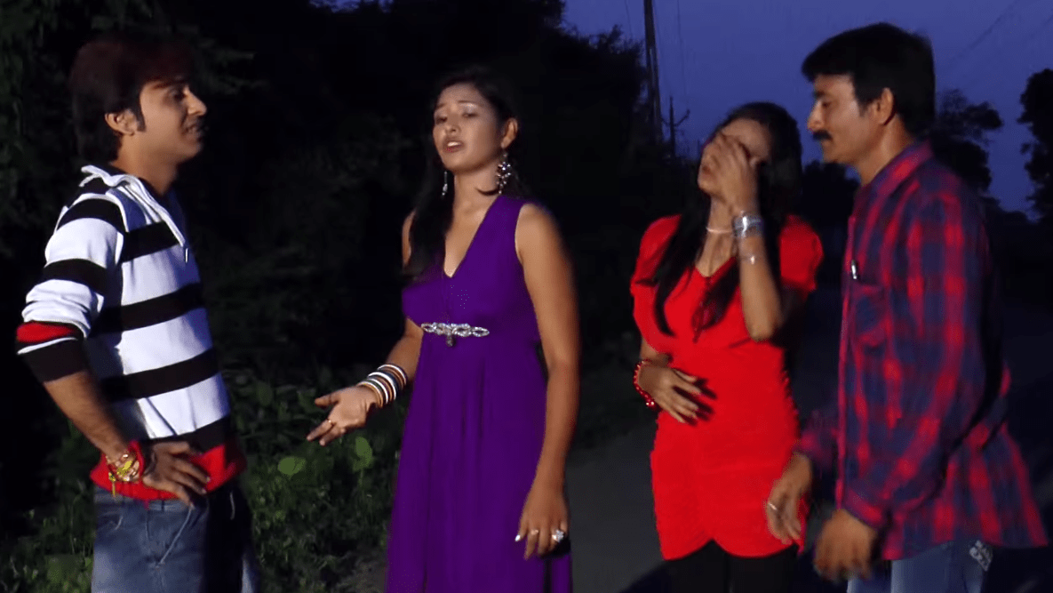 Hilarious Gujarati TV commercial –  [Worst Indian Ads]