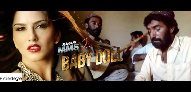 Balochi adaptation of Baby Doll: Better than original?