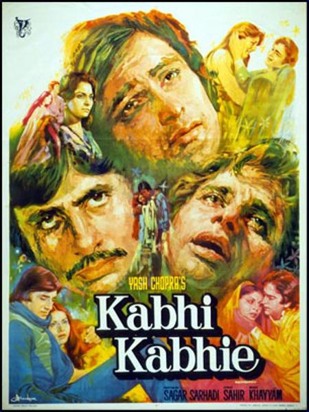 kabhi-kabhi-poster