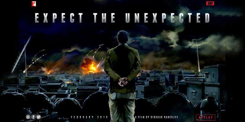 Trailer: Detective Byomkesh Bakshi | Sushant Singh Rajput, Dibaker Banarjee, Yash Raj Films |