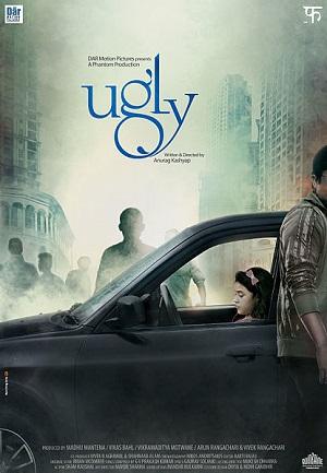 Trailer: UGLY | Anurag Kashyap |