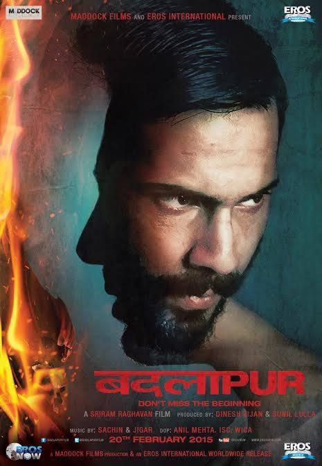 Trailer: Sriram Raghavan's of BADLAPUR |Varun Dhawan| Nawazuddin | Huma |