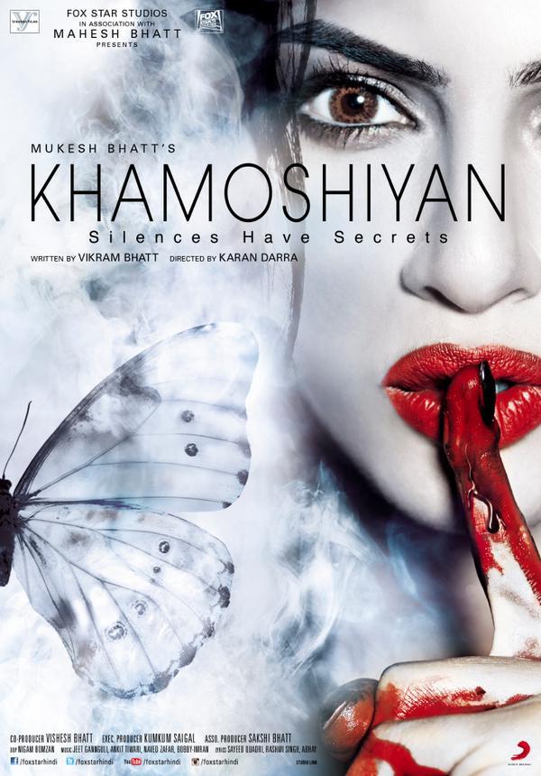 A viewer's pain: The horror of watching Khamoshiyan