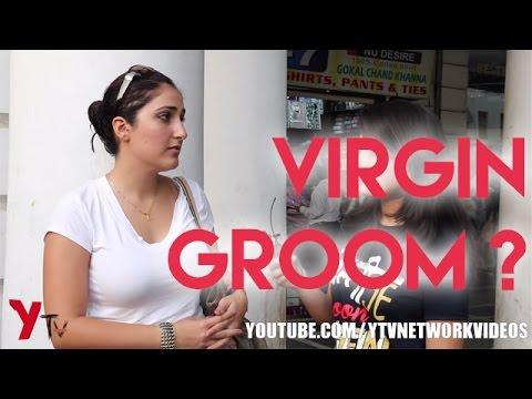 Video: Do Indian Women Want a 'Virgin' Groom?