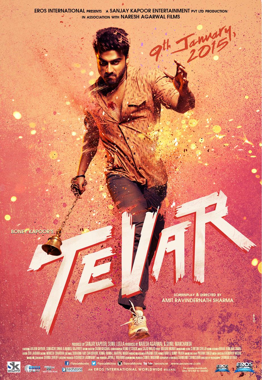 Movie Review: Tevar