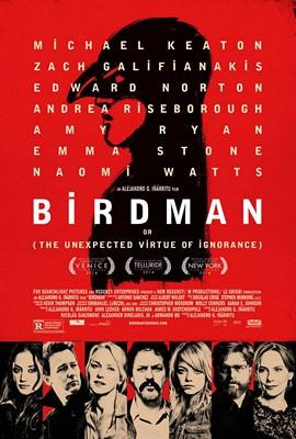 Nominations: Oscar Awards, 2015; Birdman strikes big!