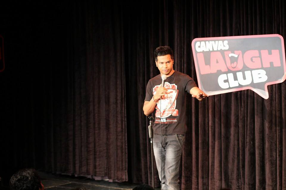 Video: The Freedom to Offend | Daniel Fernandes, Stand-Up Comedy |