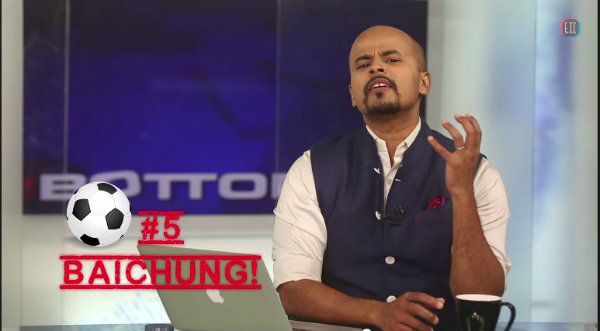Video: The East India Comedy counts 10 Reasons why Northeast Indians are better