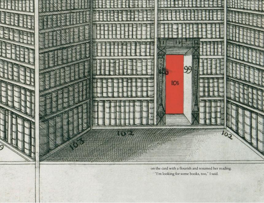 Book Review: The Strange Library by Haruki Murakami