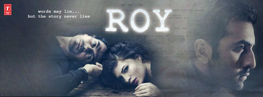 A counter perspective on Roy – India's first international film