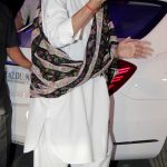 Amitabh Bachchan at Rahul Thackeray-Dr.Aditi Thackeray's reception at Hotel Sahara Star