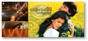 DDLJ at Maratha Mandir