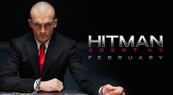 Trailer: Hitman: Agent 47 (2015) | Rupert Friend, Zachary Quinto Movie |
