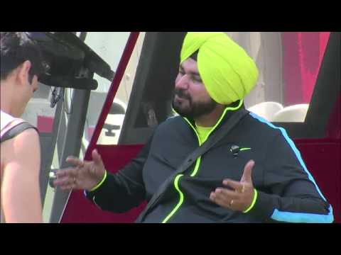 Video: Navjot Singh Sidhu's experience with Mother Teresa