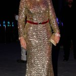 Smita Thackeray at Rahul Thackeray-Dr.Aditi Thackeray's reception at Hotel Sahara Star