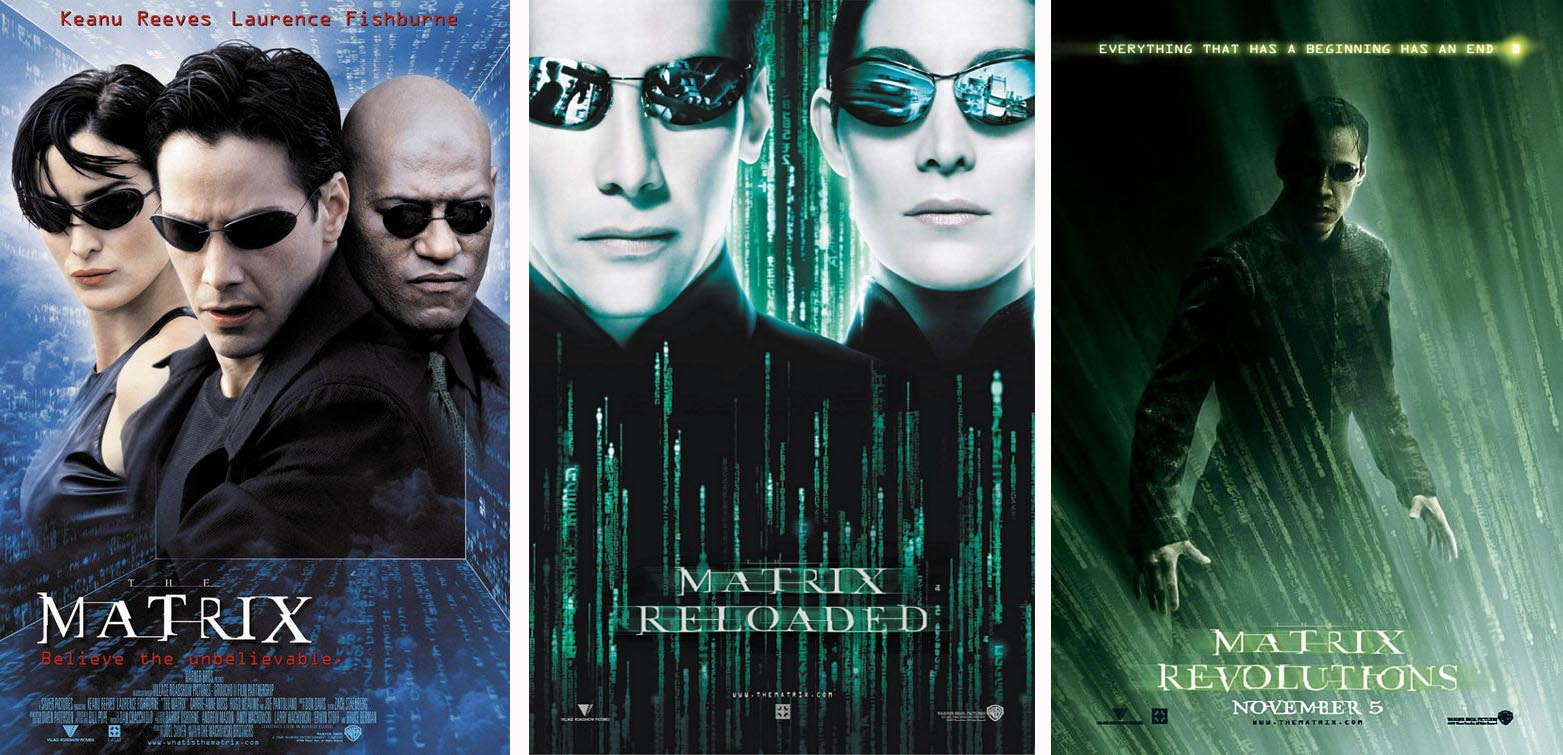 Experiencing The Matrix
