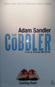 Trailer: The Cobbler Official (2015) | Adam Sandler, Dustin Hoffman |