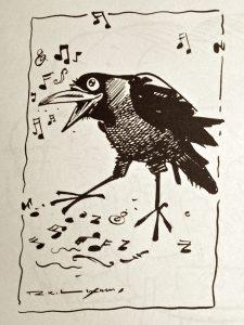 crow-Laxman