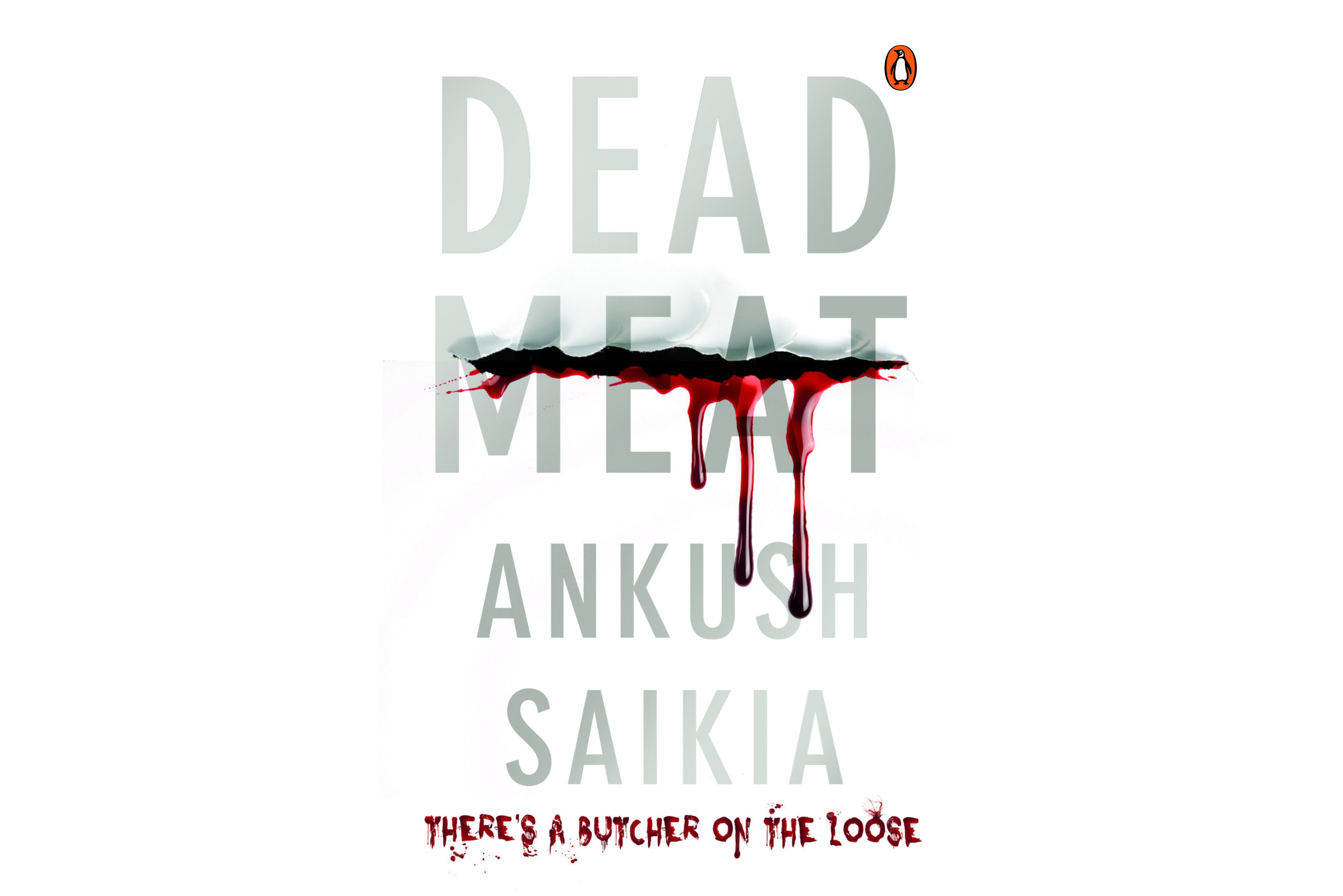 When three loves meet, you get Dead Meat : Book Review