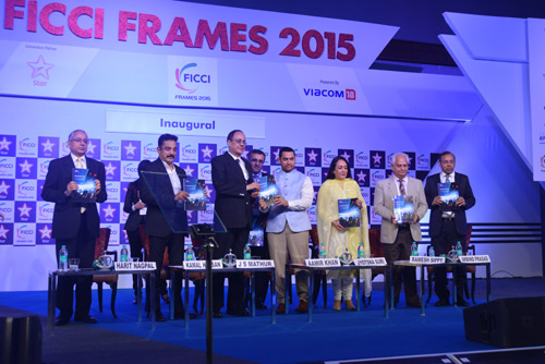 India can become a global entertainment superpower: FICCI-KPMG report