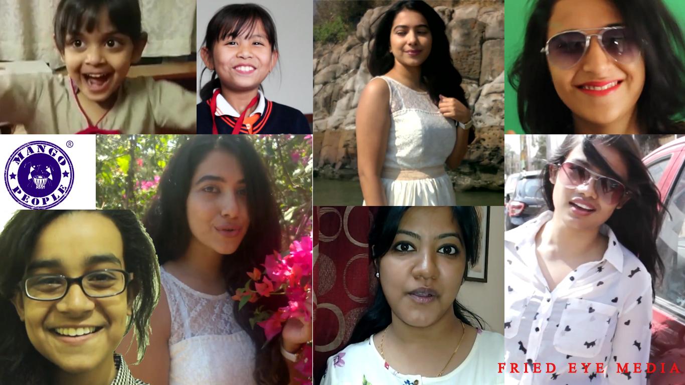 Video: Pari Hoon Main   Celebrating womanhood  