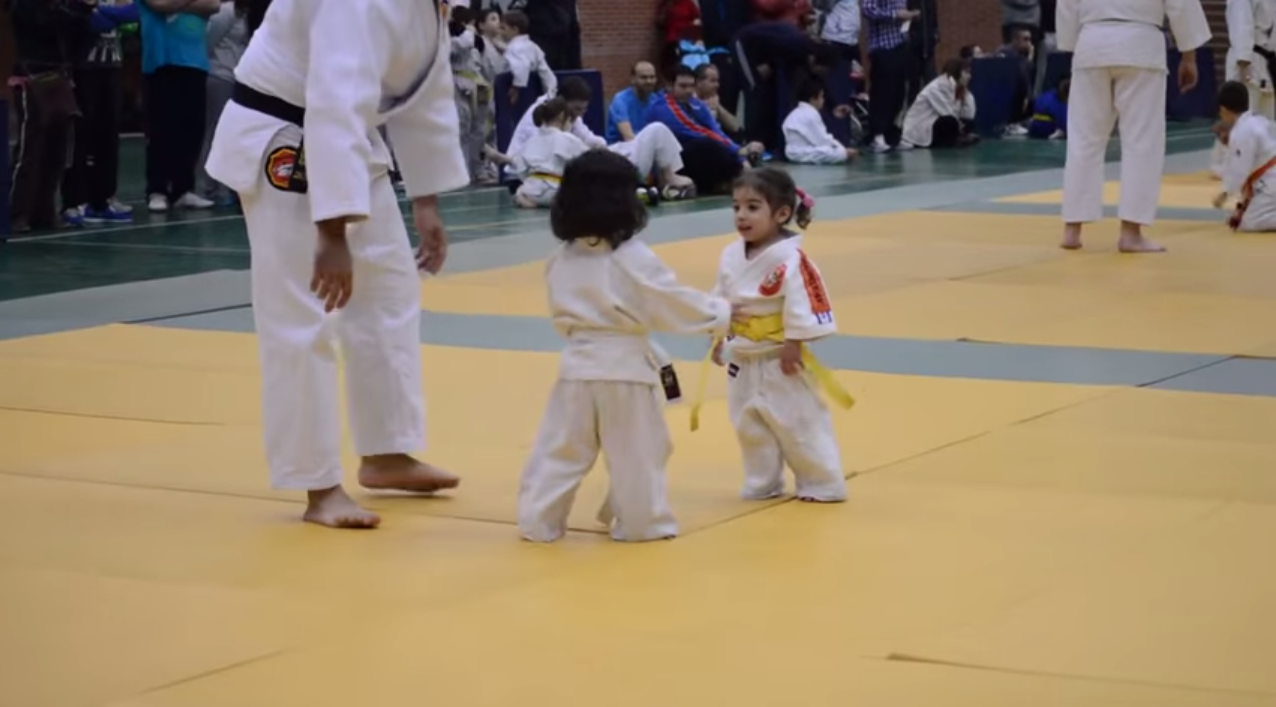 Video: The cutest fight ever | Absolute must watch |