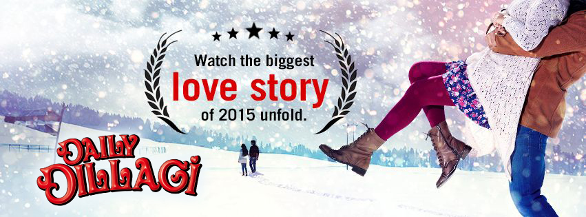 Video: Daily Dillagi | The entire film | Tata Sky |