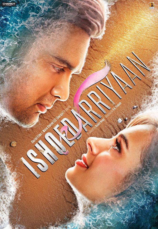 Trailer: Ishqedarriyaan | Mahaakshay Chakraborty, Evelyn Sharma |