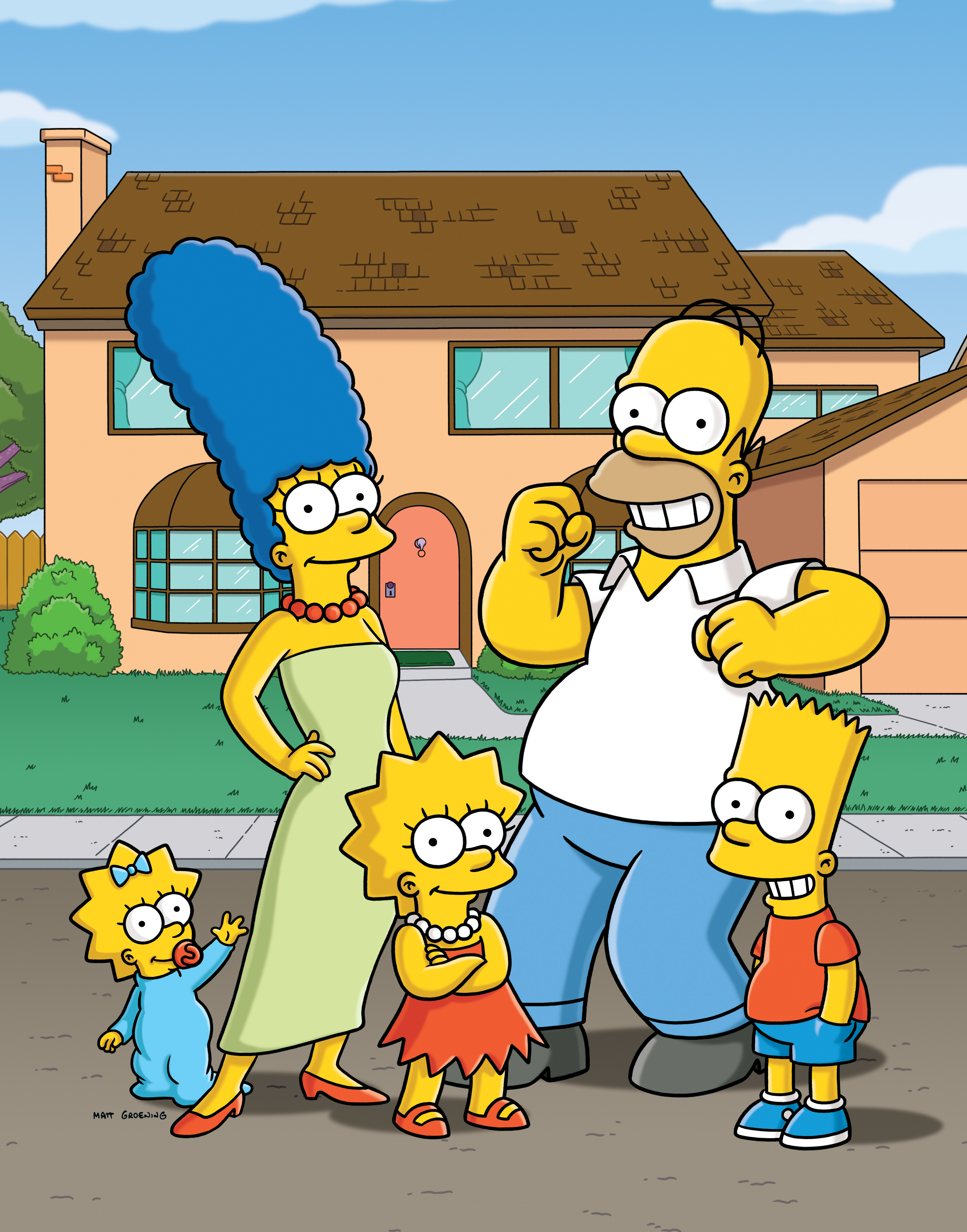 The Simpsons renewed for 27th and 28th seasons