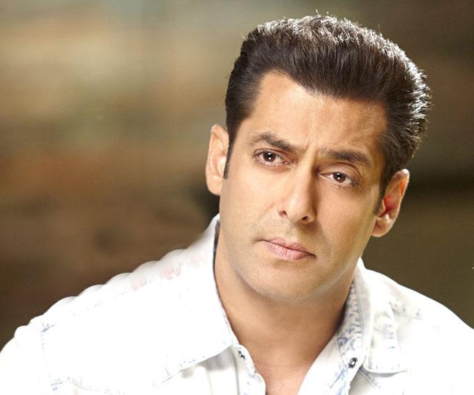Here's Why Salim Khan Is Proud Of Salman Khan