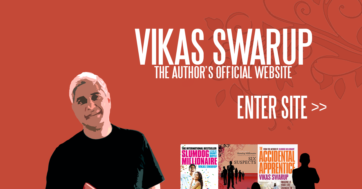 10 Indian author websites worth checking out
