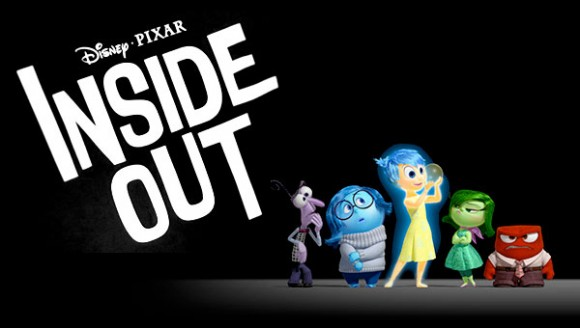 Movie review: Inside Out | When movies teach you life |