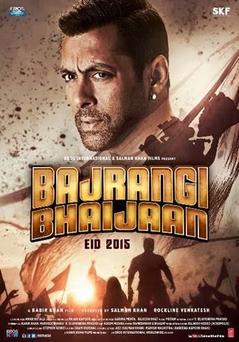Movie review: Bajrangi Bhaijaan