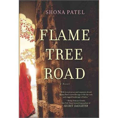 Flame Tree Road – Book Review