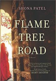 Flame-Tree-Road