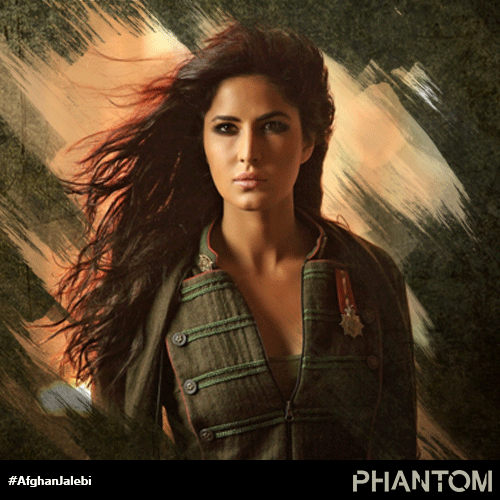 Katrina kaif - Phantom