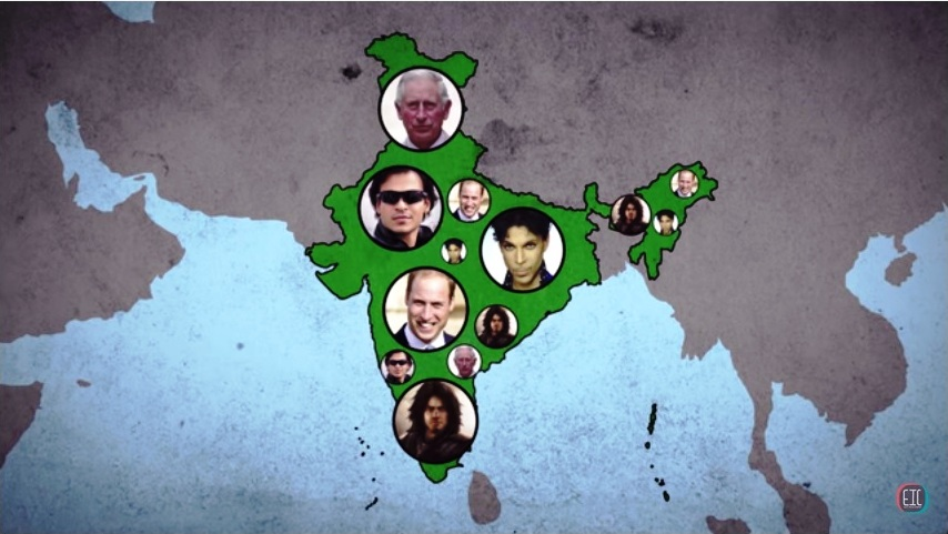 Did you know how the Indian states were formed? East India Comedy tells you how, in this interesting video