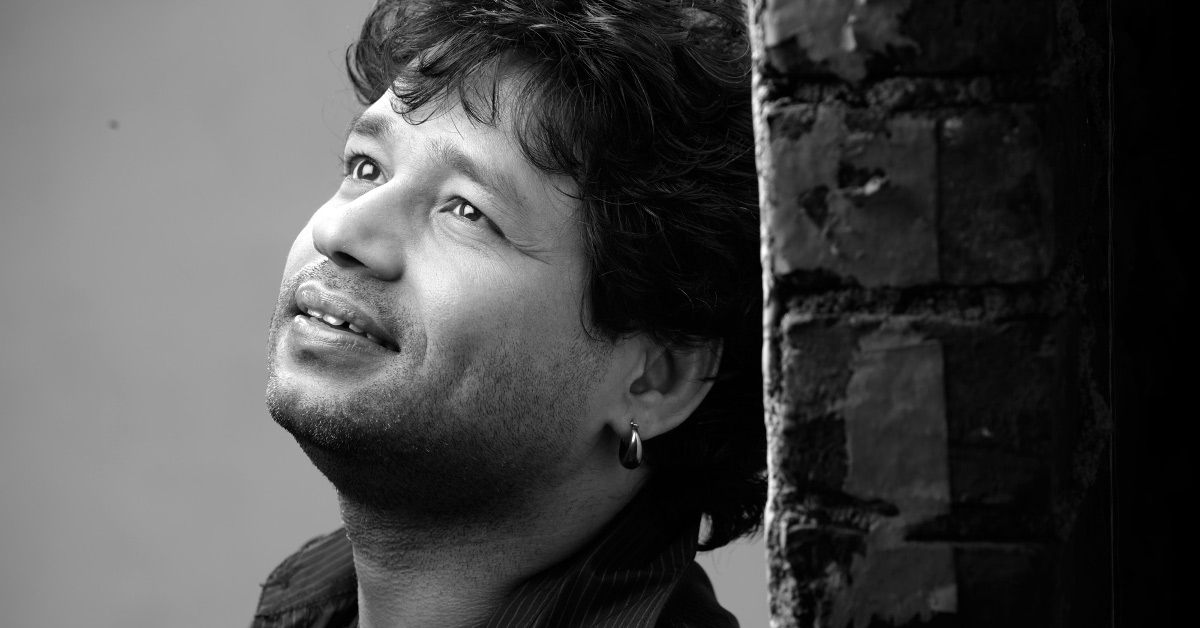 Sufism to me is like zindagi – Kailash Kher | Interview