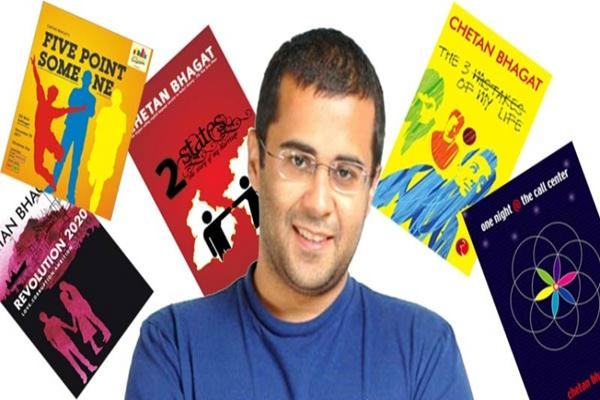 Literature Professor hosting Chetan Bhagat Book Reading Festival To Make A Point About Tolerance
