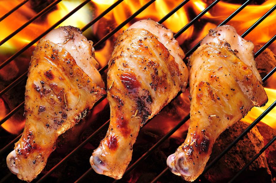 Weekend Fun Recipe: Peri peri chicken | Non-Vegetarian|
