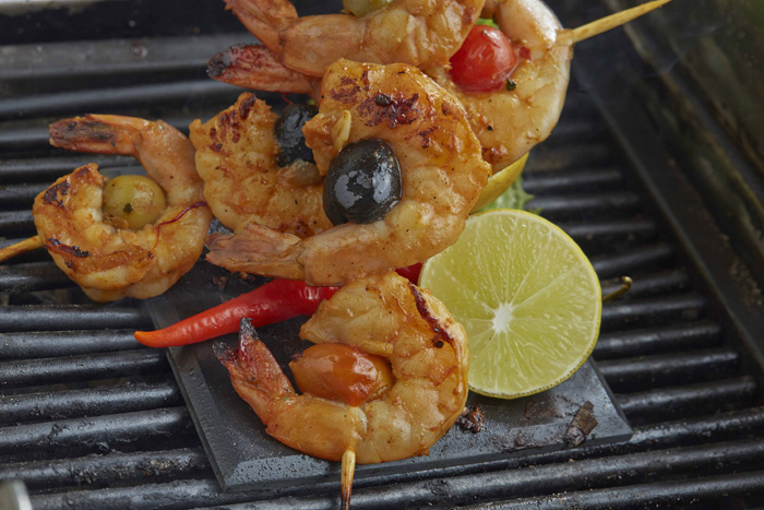 Weekend Fun Recipe: Spanish Valencia prawns | Non – Vegetarian |