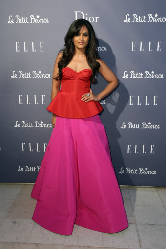 Dior Dinner - The 68th Annual Cannes Film Festival