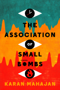 Association of small bombs