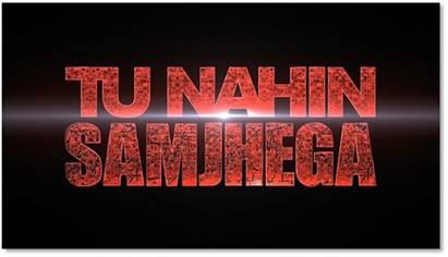 Tu Nahi Samjhega – the web series    Fan  